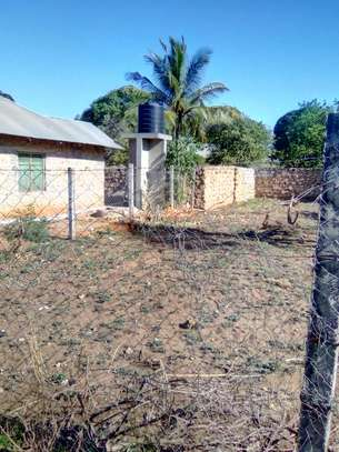 residential land for sale in Mtwapa image 1