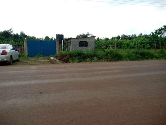 Furnished 1 ac land for sale in Kirinyaga Central image 3