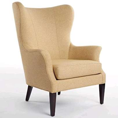 Wing Chair image 2