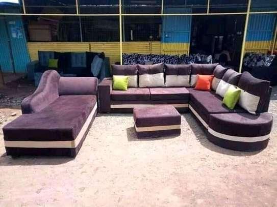 U-sofas(8/9 seater:6+2 / 6+3 seater ) image 7