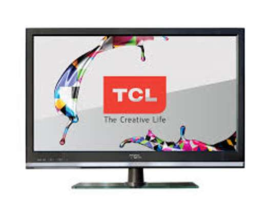 TCL 24 Inch Digital TV image 1