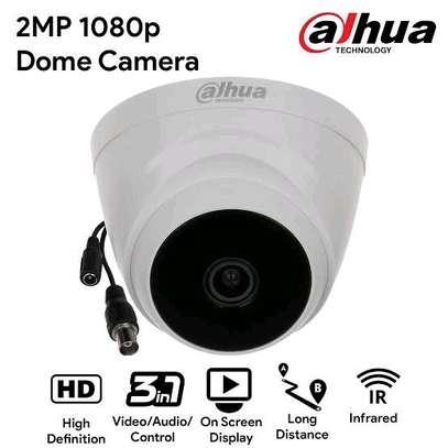 Dahua 720p CCTV  cameras image 2
