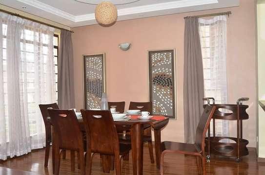 4 BEDROOM TOWNHOUSE TO LET ALONG KIAMBU RD At KES 165K image 6