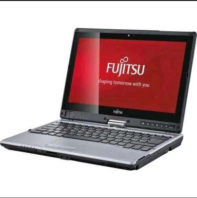 Fujitsu lifebook T725 convertible touchscreen image 3
