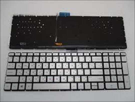 Acer/Toshiba Keyboard Replacement image 1
