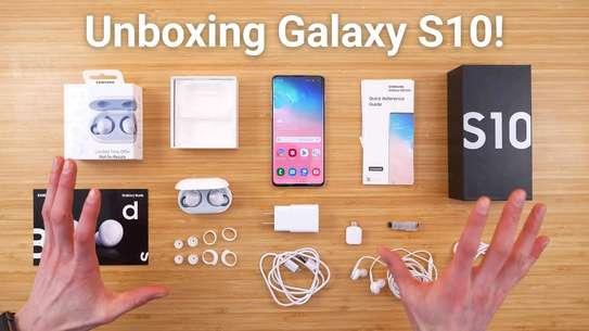 Samsung S10 128gb WHOLESALE PRICE image 3