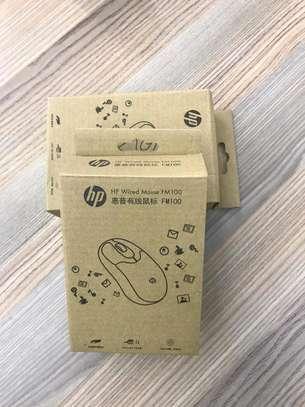 HP USB OPTICAL MOUSE image 3