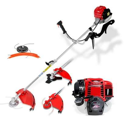 BRAND NEW GX35 GRASS CUTTER With 4 STROKES