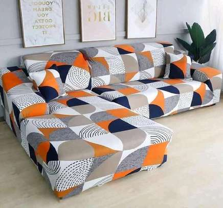 printed lively sofa covers image 7