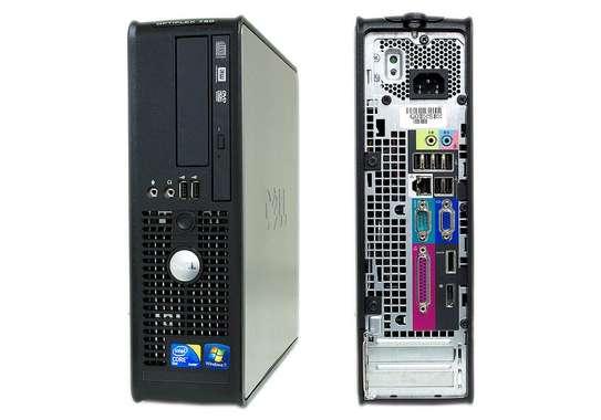 Dell OptiPlex 780 Desktop 2GB Ram 250GB HDD 2.9GHz image 2
