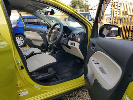 Mitsubishi Mirage, Yr 2013, Loaded image 6