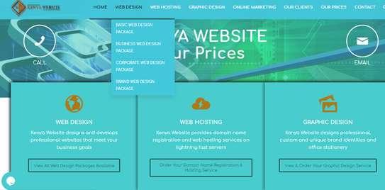 Kenya Website image 7