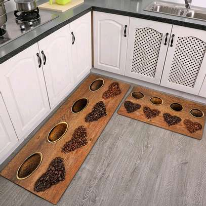 3D kitchen mats image 11