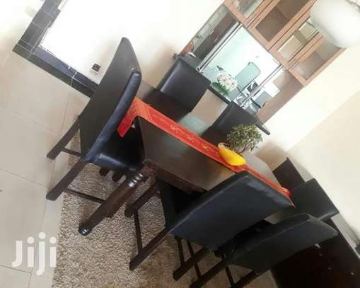 Furnished 2 bedroom apartment for rent in Lavington image 4