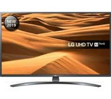 LG 55 inch Smart 4K Ultra HD HDR LED TV