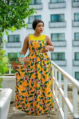 Fit size Maxi dresses