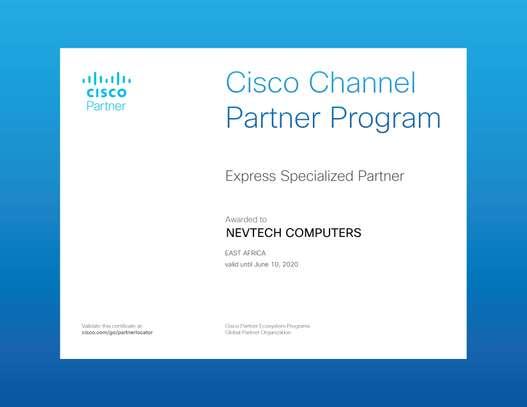 CISCO switches routers access points firewalls