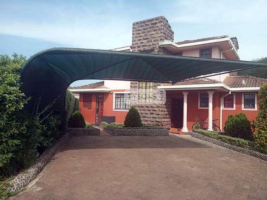 Kiambu Road - House image 10