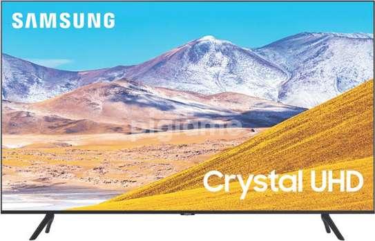New Samsung 43 inch 43TU7000 Smart UHD-4K Digital TVs image 1