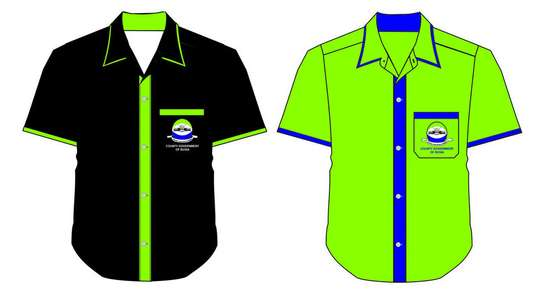 corporate uniforms image 6