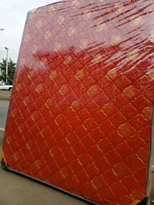 8inch thick Heavy Duty Mattresses. Free Delivery! image 1