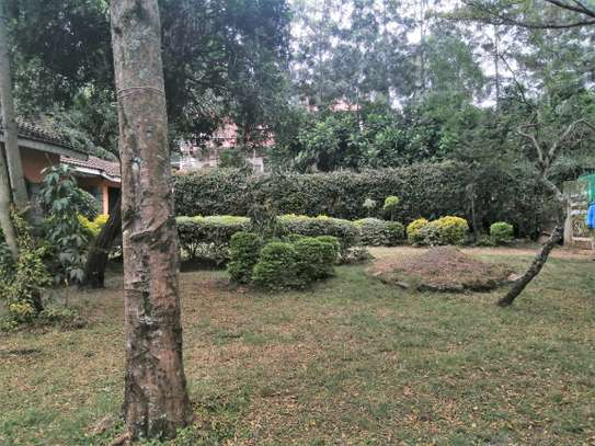 Four bedrooms bungalow to let in Ololua Ngong image 13