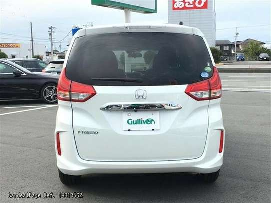 Honda Freed image 6