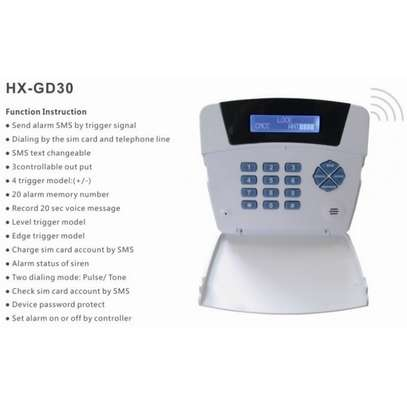 Universal GSM Unit for Alarm Systems image 3