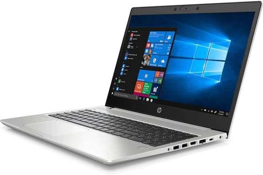 HP probook 450G7 core i5 8GB RAM,1TB HDD 2GB Graphics image 1
