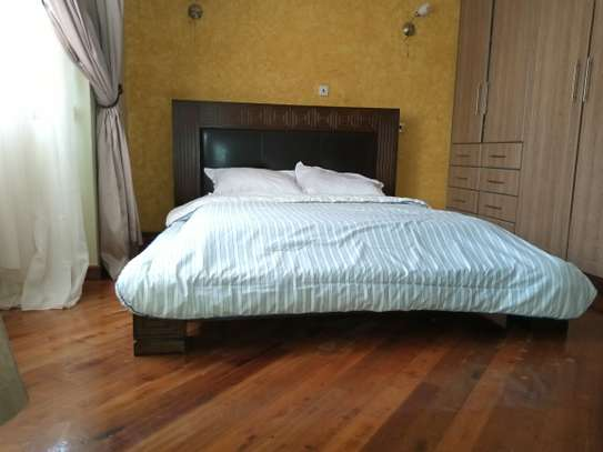 Furnished 4 bedroom townhouse for rent in Runda image 7