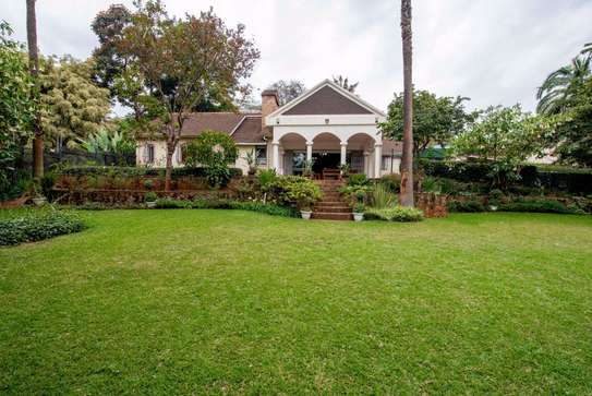4 bedroom house for rent in Lower Kabete image 19