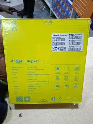 X-Tigi Hope 7 Max tablet 32gb 1gb ram 7.0 inch- Android 10 image 2
