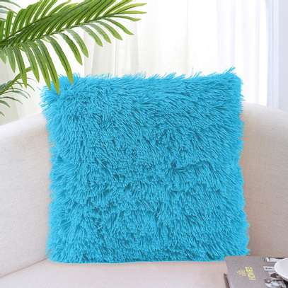 Quality fluffy pillows image 1