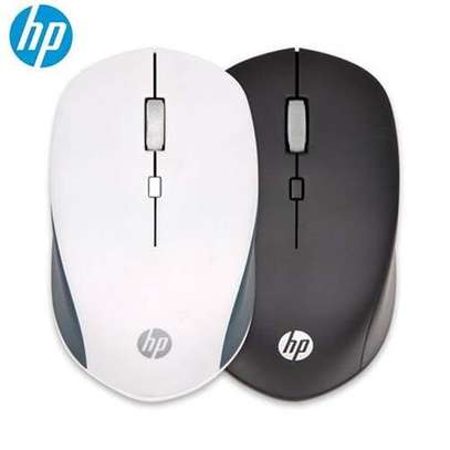 HP S1000 Plus Silent USB Wireless Computer Mute Mouse 1600DPI USB Receiver Mice image 1