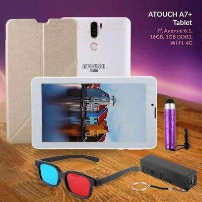 A7+ Kids Tablet image 1