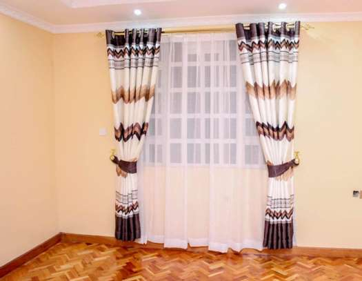 New curtains image 3