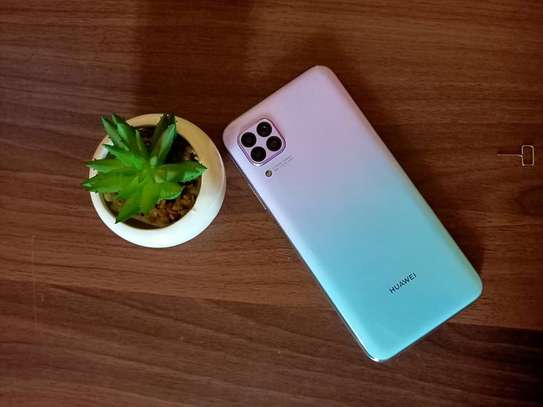 Huawei Nova 7i image 2