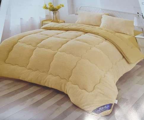 Cosy warm Turkish woolen comforters image 5