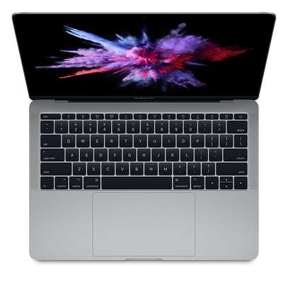 13-inch MacBook Pro with Touch Bar: 2.4GHz,512GB image 1