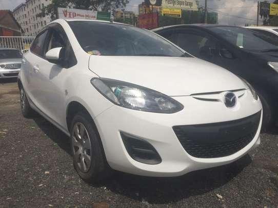 Mazda Demio image 4
