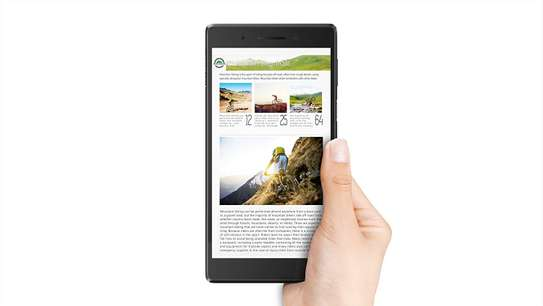 Lenovo Tab 4 7-Inch Android Tablet image 3