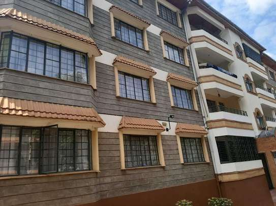 Lovely 4 Bedrooms + Dsq Apartments In Westlands image 1