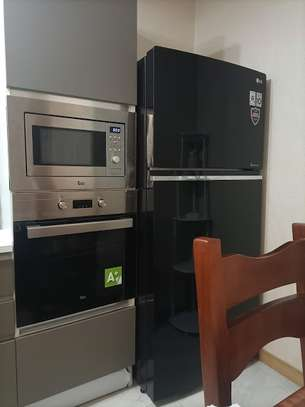 Furnished 3 bedroom apartment for rent in Kileleshwa image 7