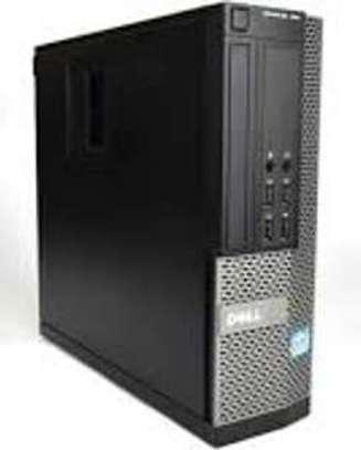 DELL CORE i5 Desktop 4GB RAM 500GB HDD image 1