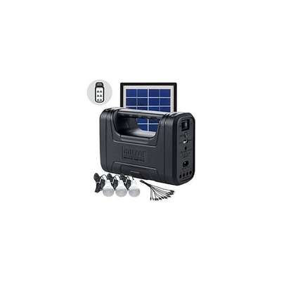 Solar GD LITE GD 8017 A Solar Lighting System. image 2