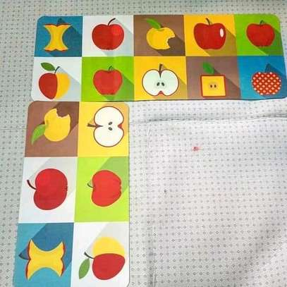 Kitchen floor mats image 1