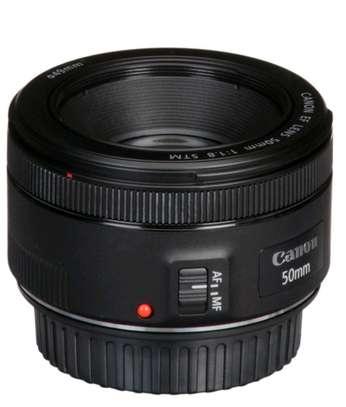 Canon 50MM 1.8 image 5