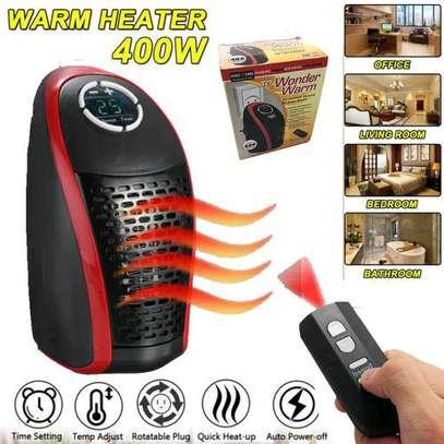 Wonder warm room heater image 1