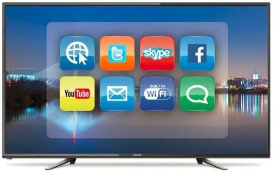 Tornado 32 inch smart android led tv image 2