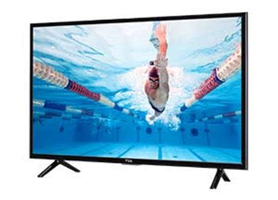 TCL Smart TV 40 Inches image 1